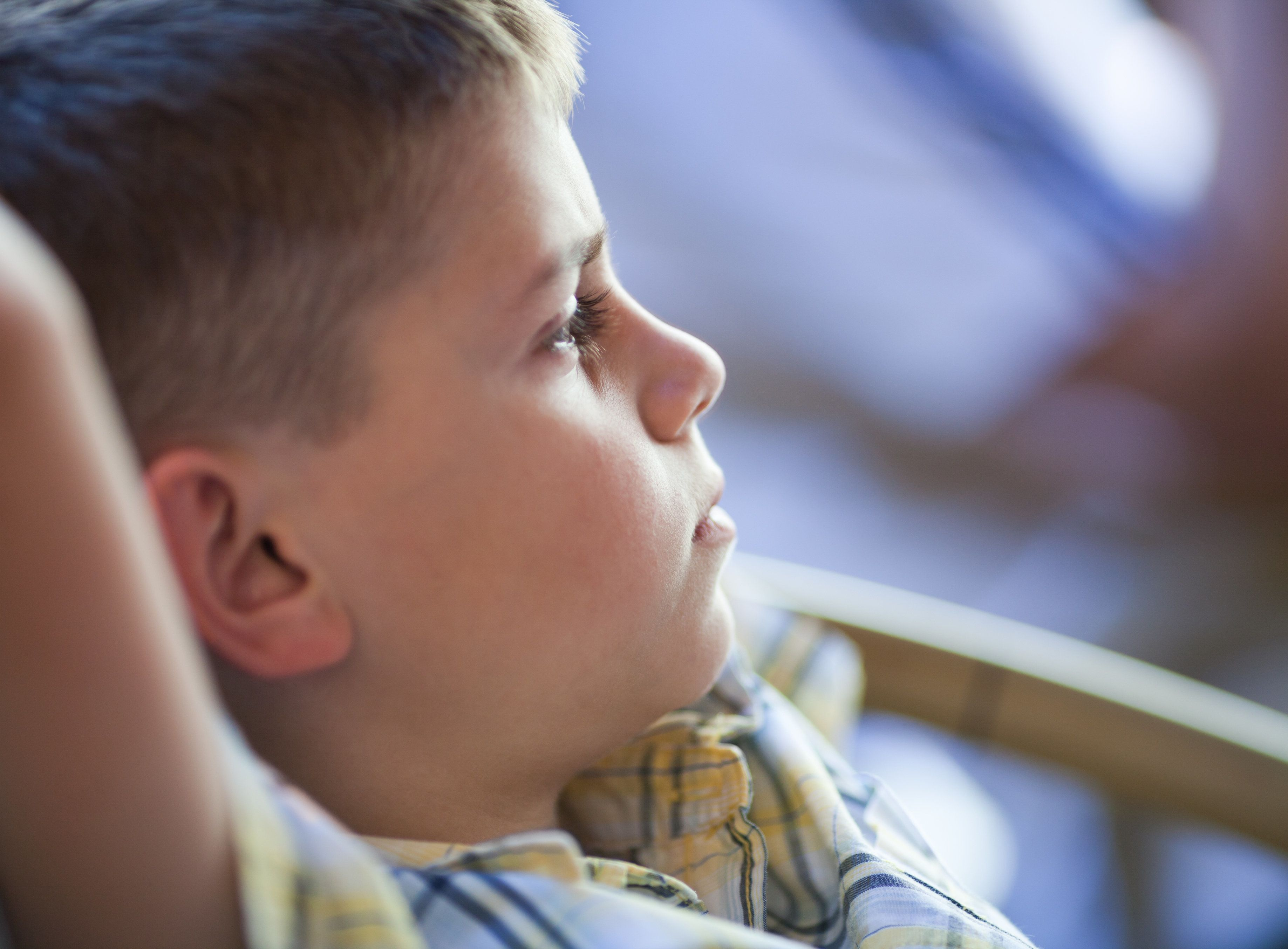 Children Are Being Refused NHS Mental Health Treatment Recommended By Their GPs, Figures