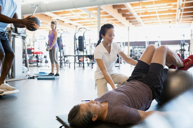 Sporting Injury? 5 Activities That Could Aid