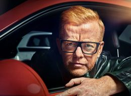 'Top Gear' Hits New Low For Series Finale