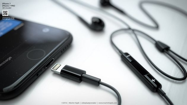 The iPhone 7 Will Probably Lose The Headphone Jack But It'll Come With A Seriously Powerful
