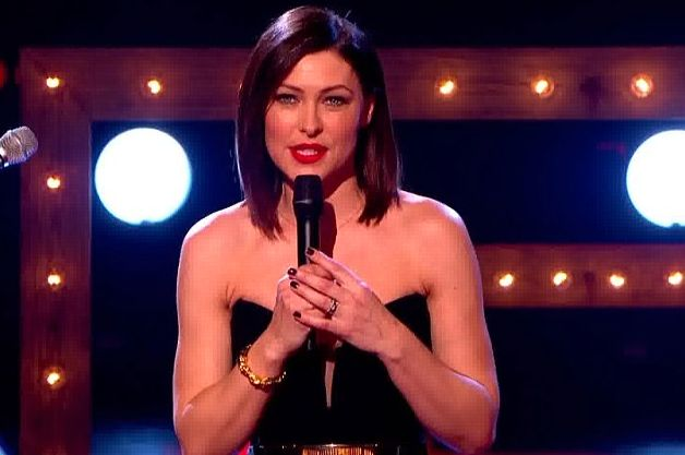 Emma Willis will be hosting 'The Voice' as well as 'The Voice