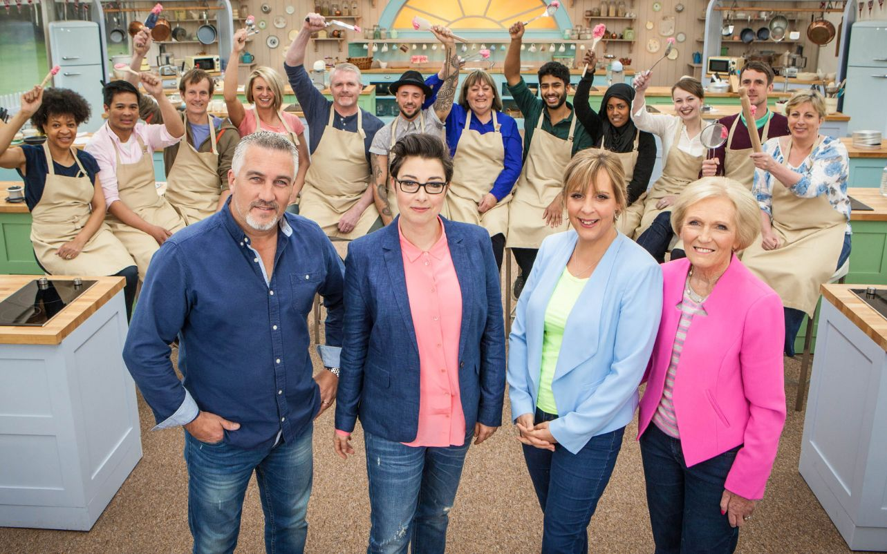 'GBBO' could be moving to ITV next