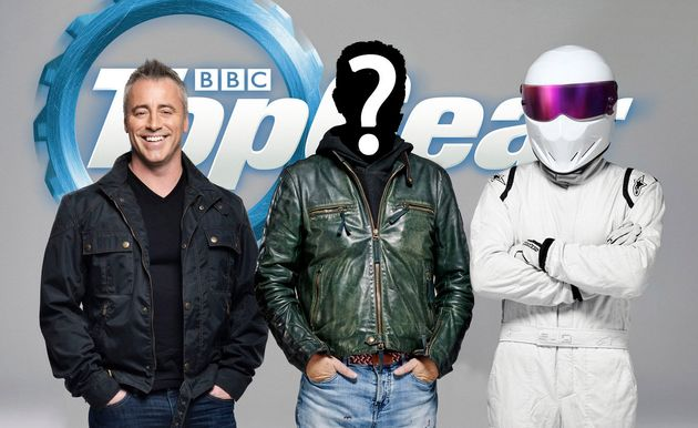 'Top Gear': Guy Martin, Nigel Farage And 13 Others Who Could Replace Chris