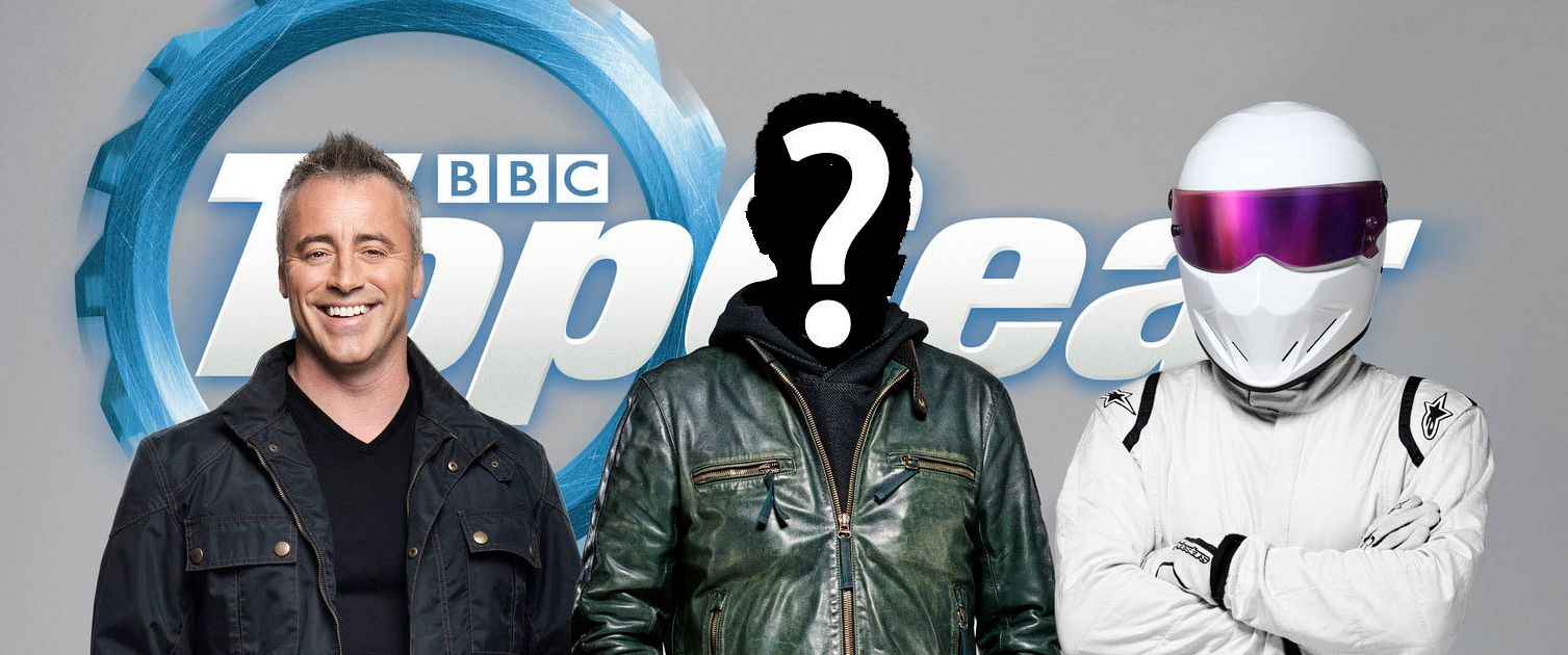 RD Recap: Chris Evans Out at Top Gear; Promotions at Men's Health