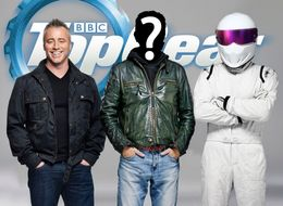 Who Should Replace Chris Evans On 'Top Gear'?