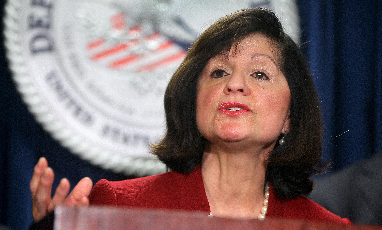 U.S. Attorney Carmen Ortizis under scrutiny for her aggressive prosecutorial tactics.
