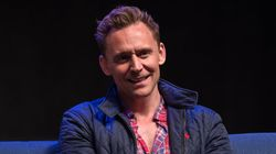 The Internet Can't Stop Mocking Tom Hiddleston's 'I Heart TS'