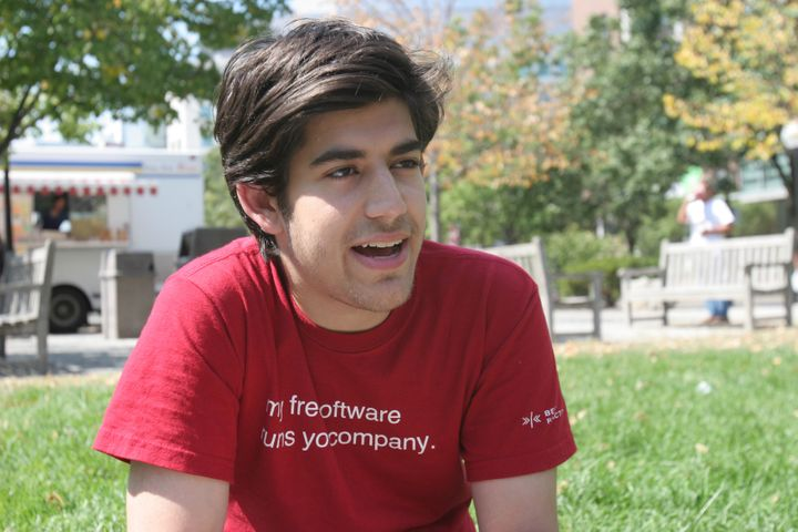 Ortiz went afterInternet activist Aaron Swartz for what many believe was a harmless act of civil disobedience.