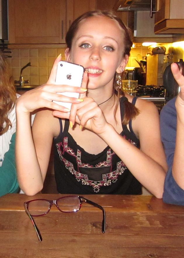 An inquest on Monday found that Alice Gross, 14, was 'unlawfully killed', in