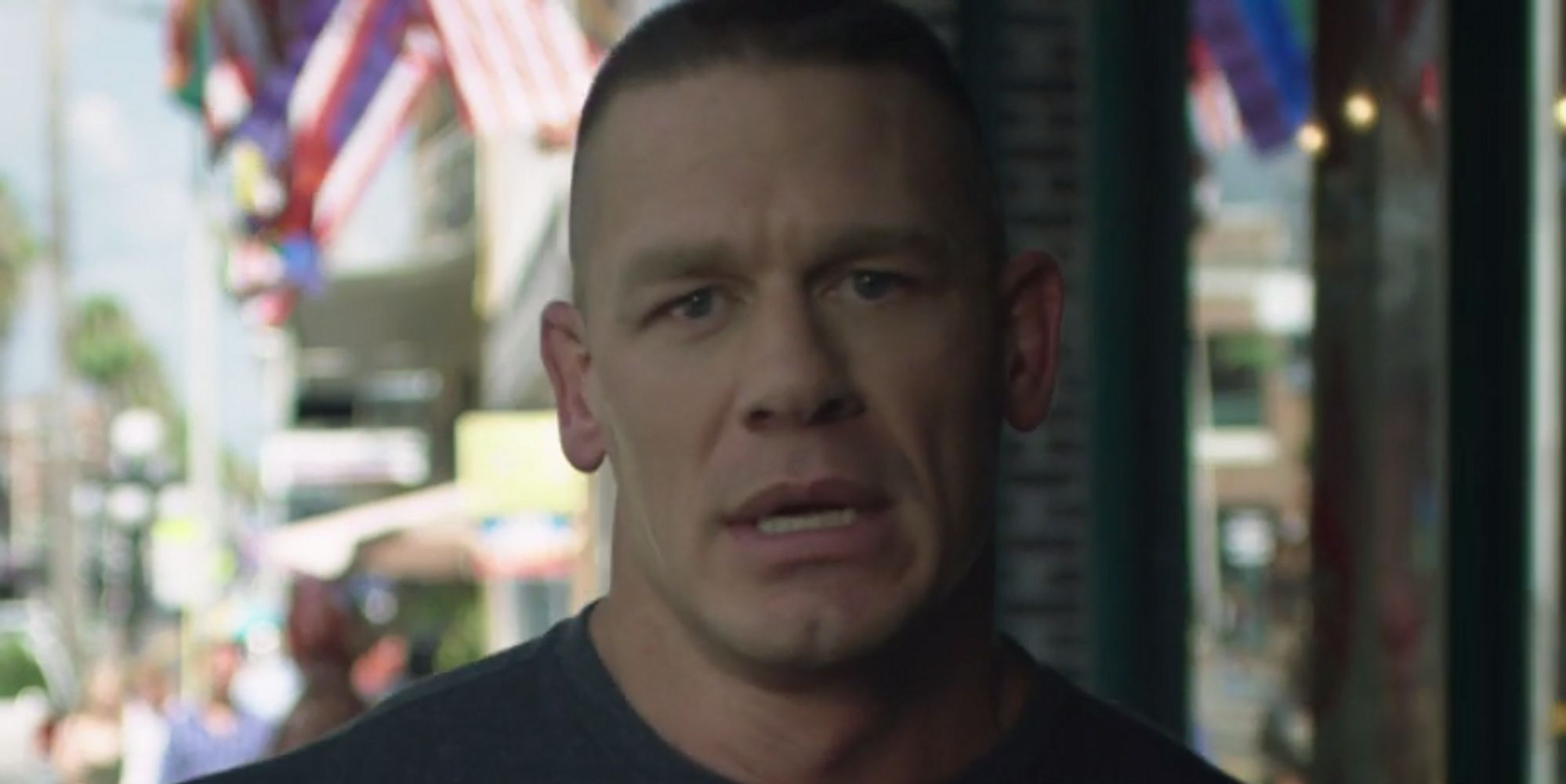 John Cena Perfectly Explains What 'Patriotism' Really Means