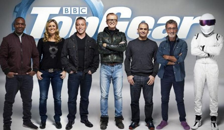 The whole 'Top Gear' team will be back, minus Chris, the BBC has