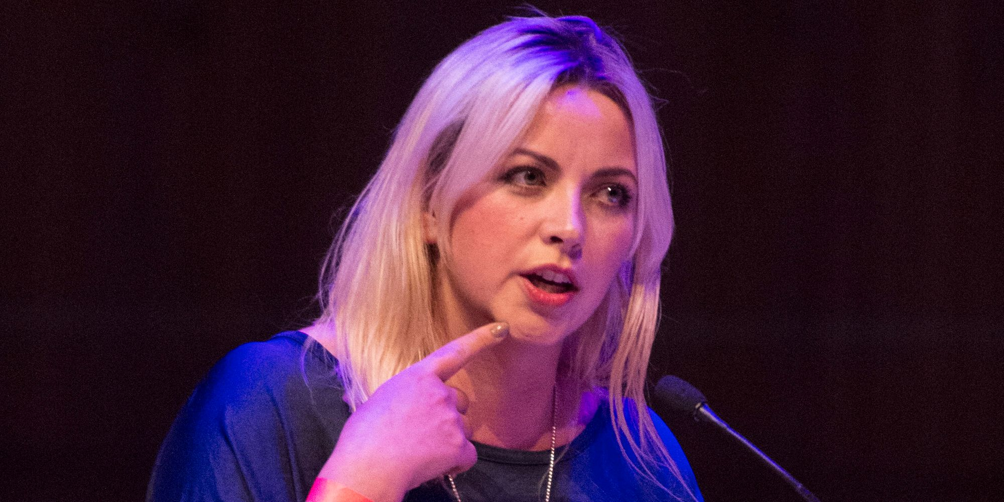 Charlotte Church 'Shocked' At 'Horrifying' Abuse After Nigel Farage Tweet