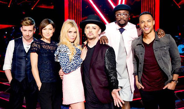 Boy George will not return for 'The Voice UK' in