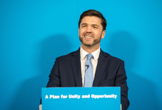 Stephen Crabb Clarifies He Does Not Think Being Gay Is A
