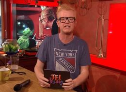 What Does Chris Evans' 'Top Gear' Decision Mean For 'TFI Friday'?