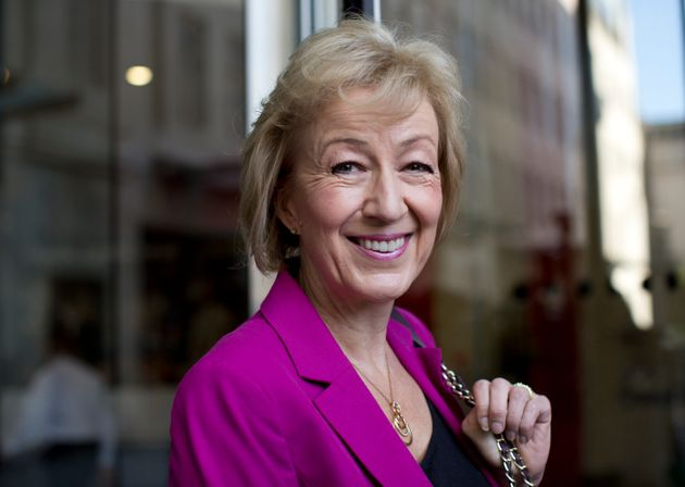 Andrea Leadsom, Conservative Leadership Candidate, Linked Unmarried Couples To Death Of Baby