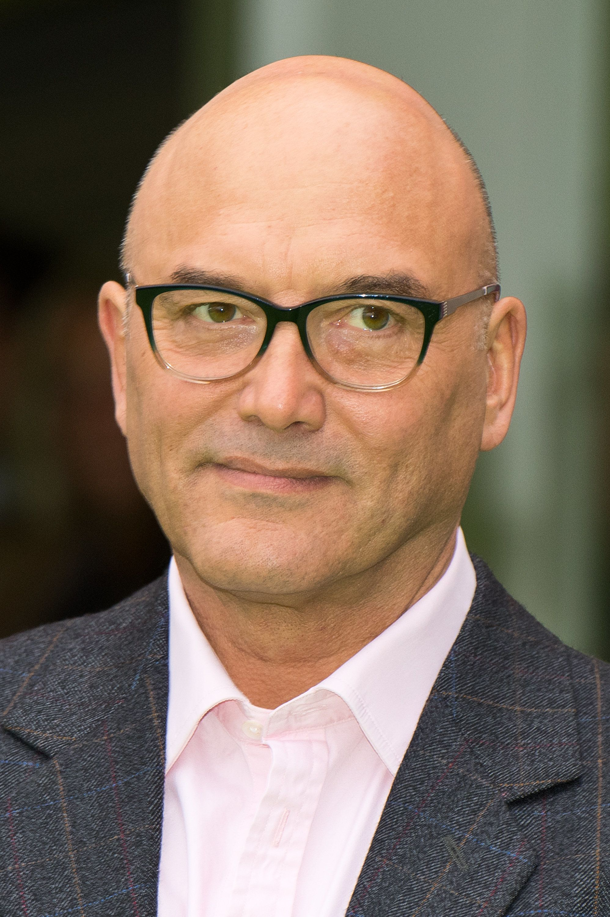 Gregg Wallace Reveals Theory Behind His Early 'Strictly' Exit