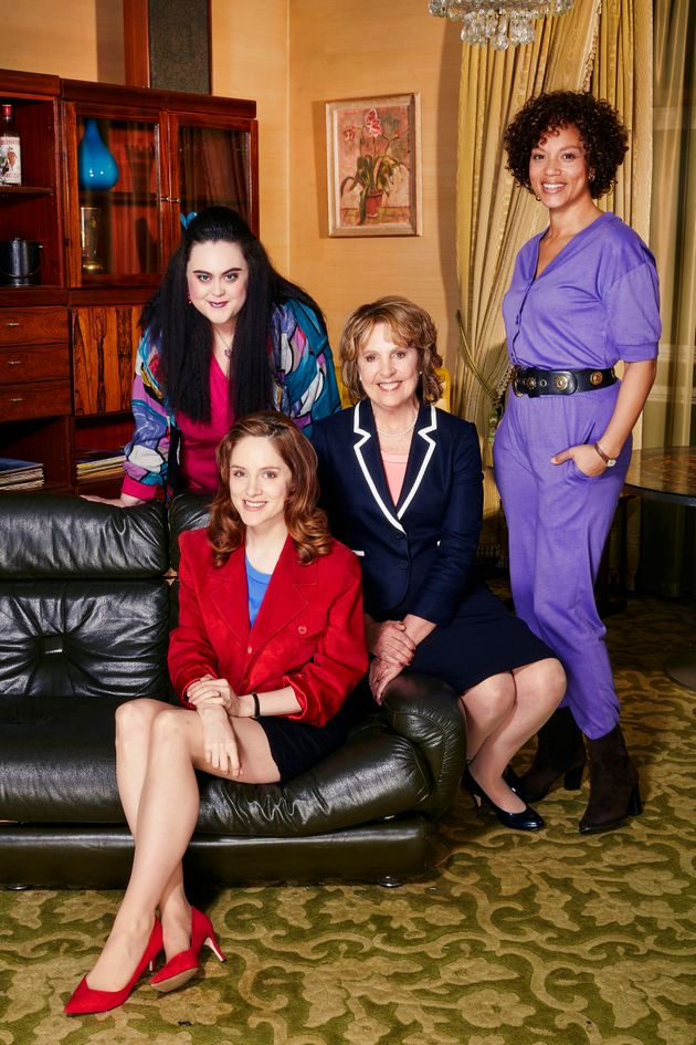 'Brief Encounters' Reviews: ITV's New Ann Summers Drama Proves A Hit With Critics And