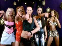 It's The ULTIMATE Spice Girls Lyric Quiz!