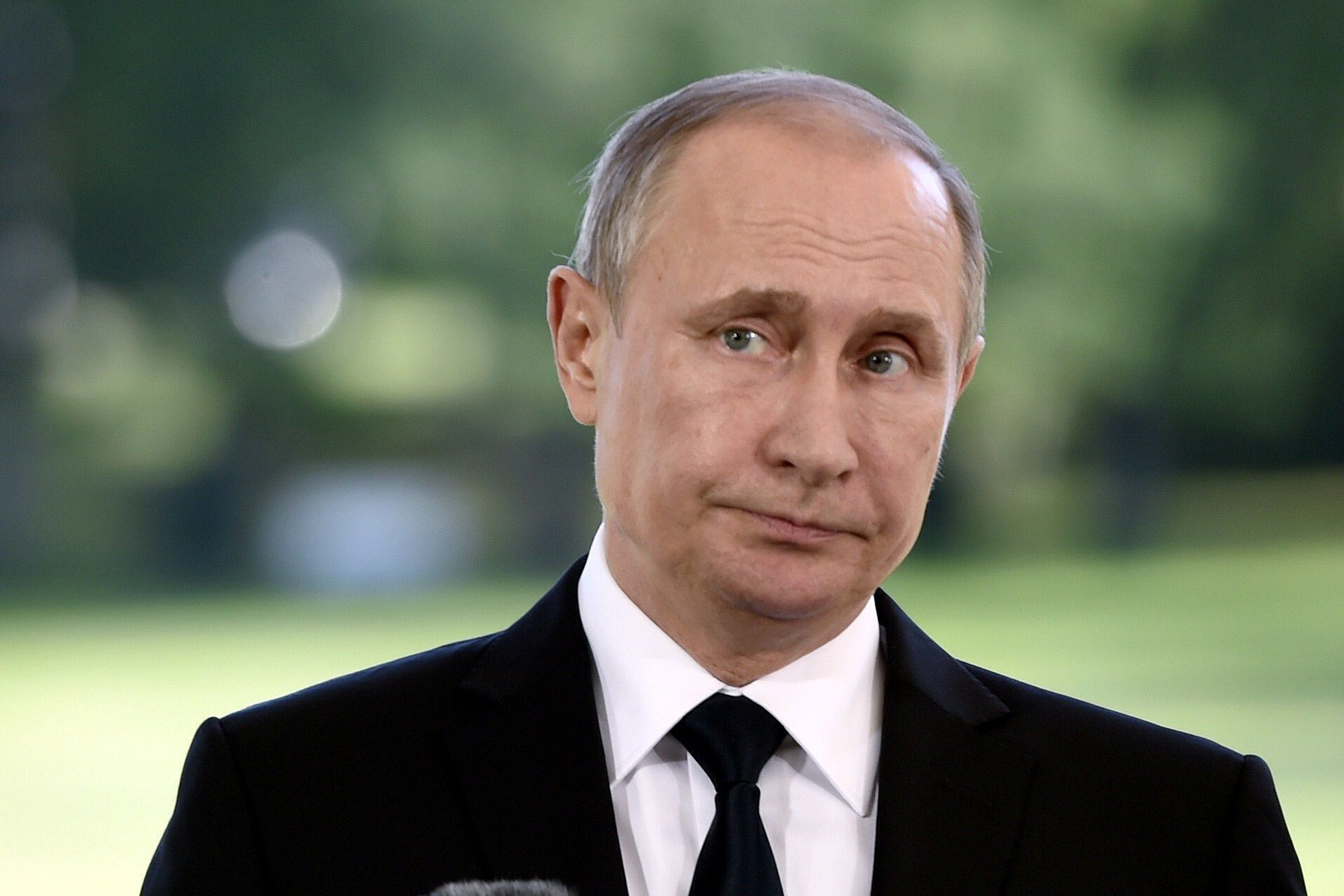 Russia Is Very Quickly Running Out Of