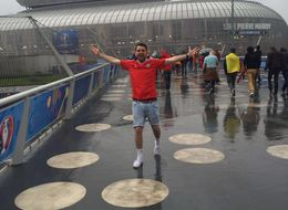 This Wales Fan Probably Has The Best Boss In The World