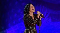 Demi Lovato's 'Purple Rain' Cover Will Give You Goose