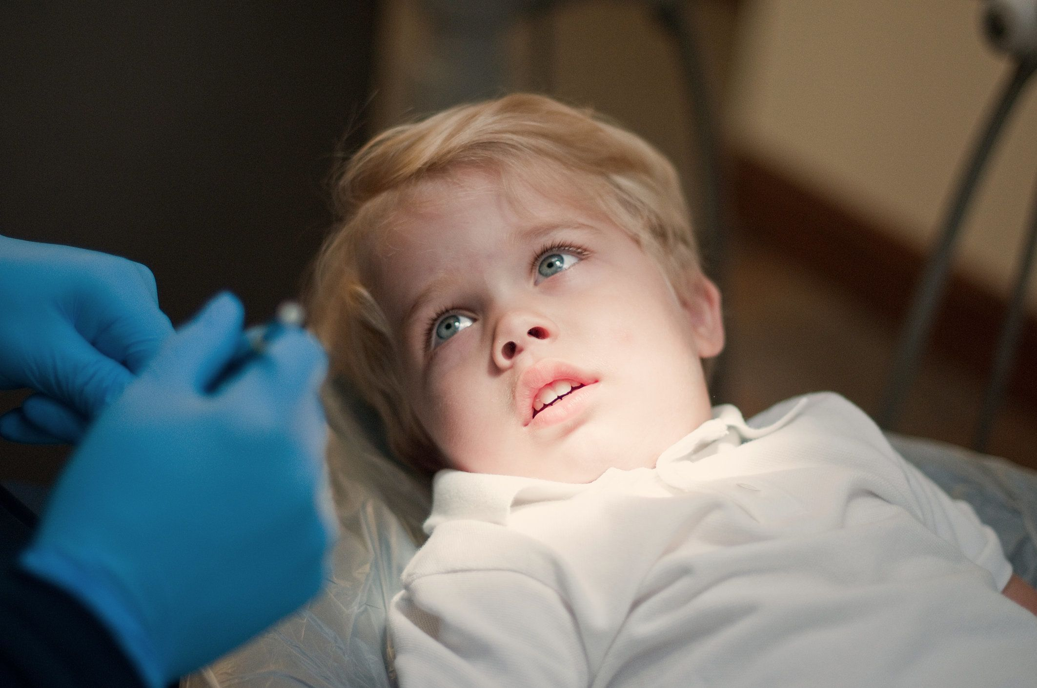 The Worrying Truth About Childhood Tooth Decay