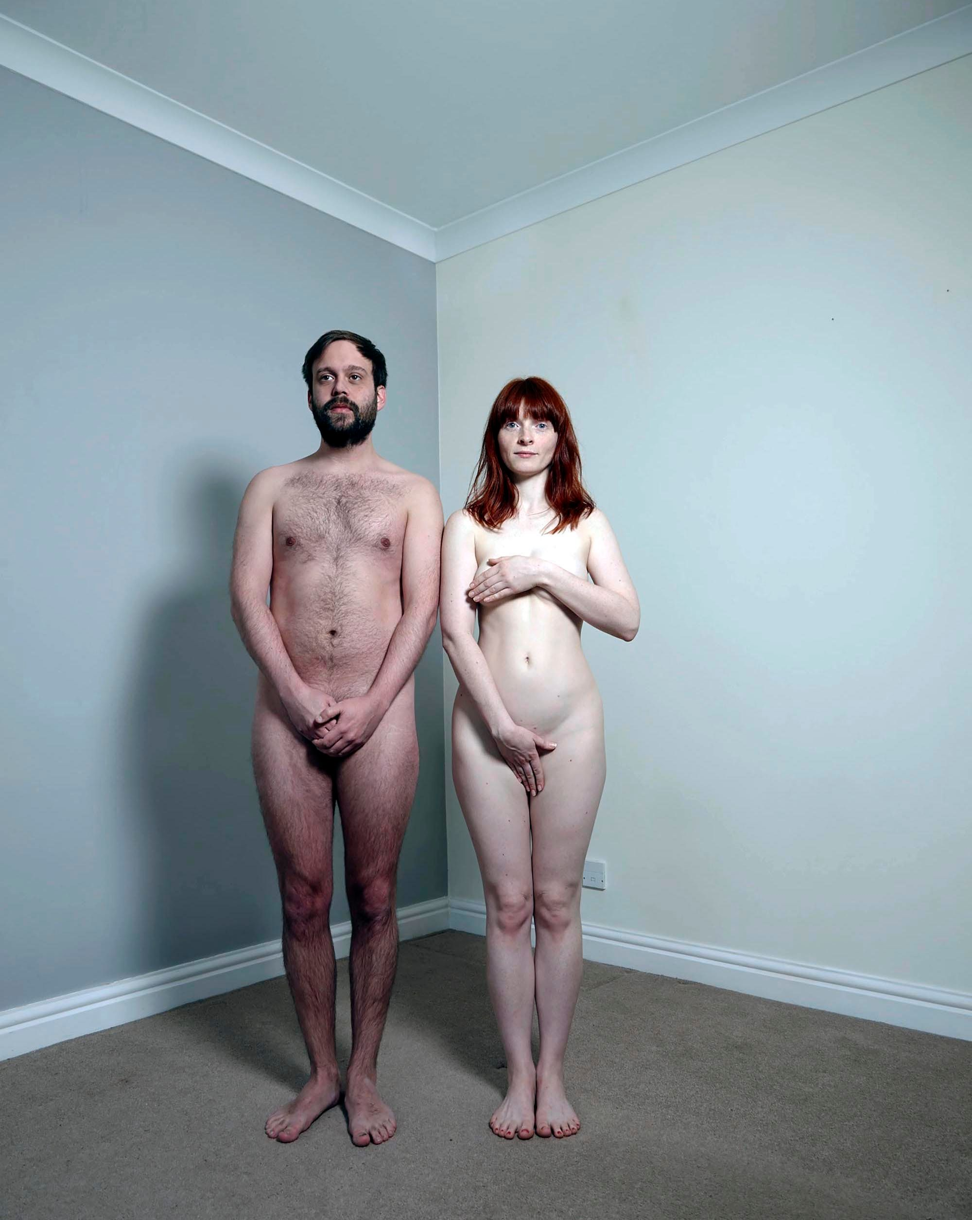 tv show nude Korean