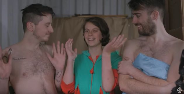 'Life Stripped Bare': 14 Lessons Learned From Channel 4's Nudity-Filled TV