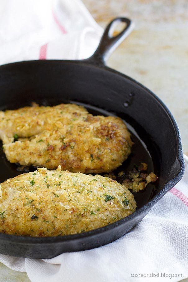 How To Turn Leftover Potato Chips Into Chicken