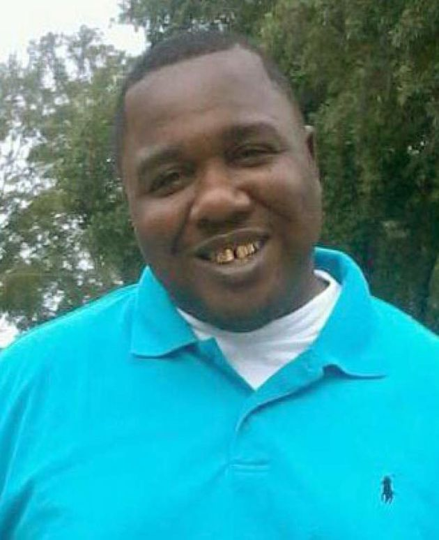 New Video Shows Alton Sterling Wasn't Holding A Gun When He Was Killed By
