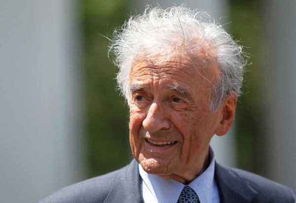 Holocaust survivor, Nobel Peace Prize laureate, prolific author and outspoken activist Elie Wiesel died on July 2, 2016 at th