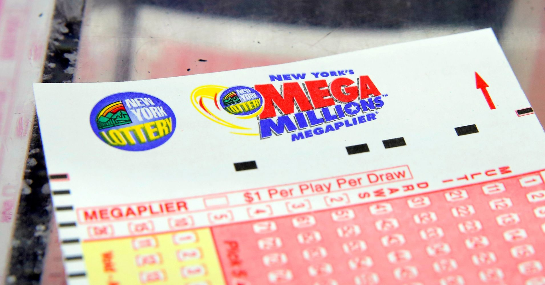 mega sweepstakes no mega millions winner lottery jackpot grows to more 1274