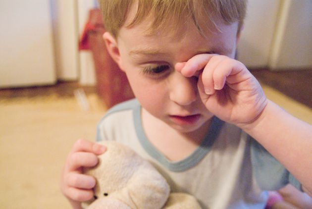 Nurseries Are Unnecessarily Requesting Children To Take Antibiotics For Conjunctivitis, Study