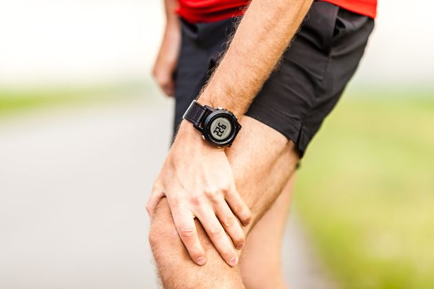 Shock Wave Therapy Could Accelerate Muscle Repair After