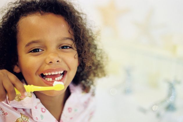 The 'Heartbreaking' Reality Of Sugar-Induced Tooth Decay In