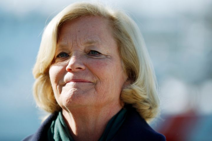 Rep. Chellie Pingree (D-Maine) introduced the Food Recovery Act, the first-ever proposed federal legislation on food waste, i