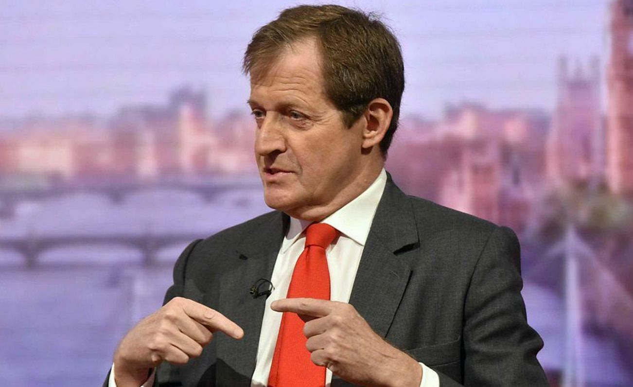 Alastair Campbell has defended his former boss, Tony Blair, following the release of the Chilcot