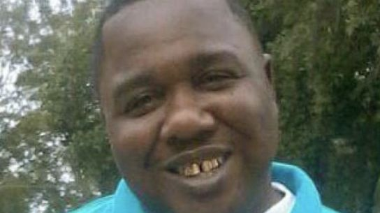 Alton Sterling was 37 years old.