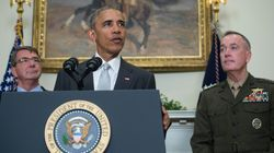 Obama Again Extends Troop Presence In