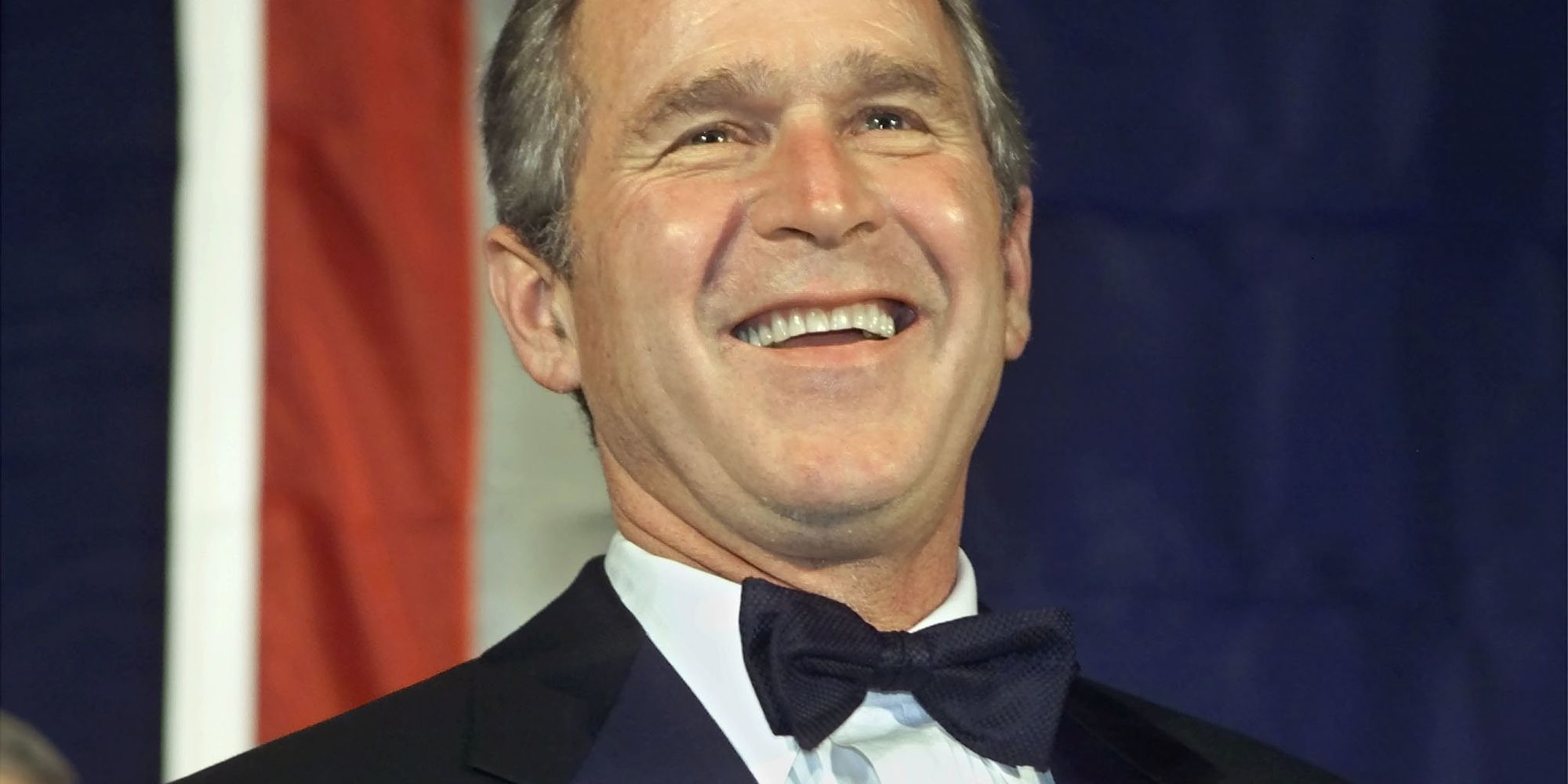Happy 70th Birthday George W Bush The Huffington Post