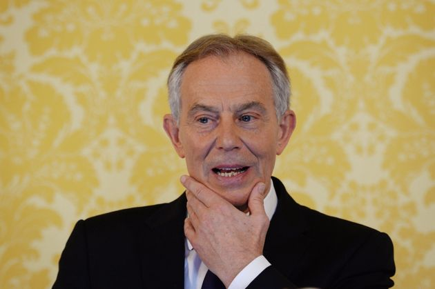 Tony Blair Is Sorry Not Sorry For Iraq Invasion As He Sets Out Case For The Defence In Marathon Press