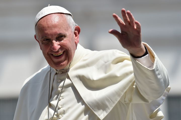 Pope Francis has ruffled some feathers in the Vatican.
