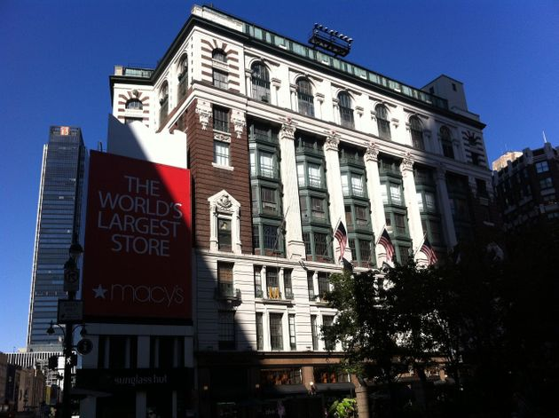 Miracle on 34th Street: Manhattan Judge Stops Macy's from