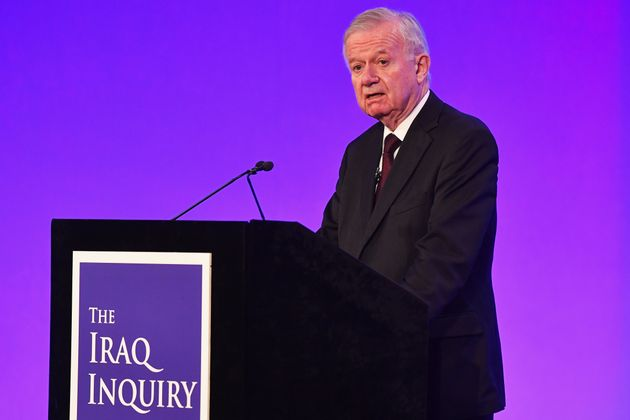 Chilcot Report Analysis: Overstated Threats, Uncertain Legality And Post-War Planning