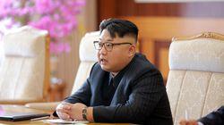 U.S. Sanctions Kim Jong Un For Human Rights
