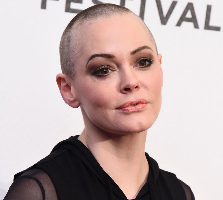 Rose McGowan's Fierce Defense Of Renee Zellweger And Women Who Dare To Age