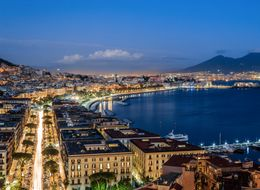The One Italian City You're Probably Not Visiting, But Should