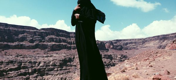 Photographer Depicts The Ways Hijab And Niqab Can Empower Women