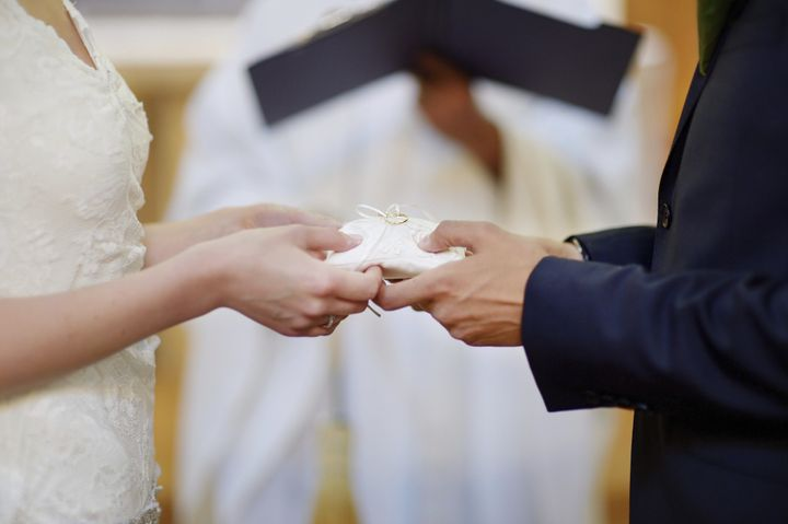 Sixty-two percent of U.S. Catholics think the church should allow divorced and remarried Catholics to receive Communion witho